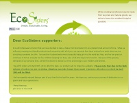 Ecosisters.net