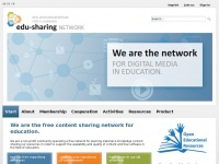 edu-sharing.net Thumbnail
