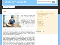education-website.net Thumbnail