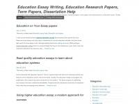 educationessay.net Thumbnail
