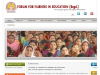 educationforumindia.net Thumbnail