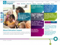 educationimpact.net Thumbnail