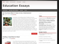 educationessays.net Thumbnail