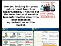 educationfranchiseopportunities.net Thumbnail