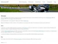 edvoncken.net Thumbnail