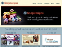 snapdesigns.co.uk