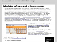 calculator.org