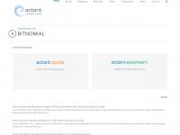 Actant.com