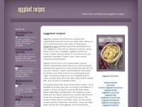 eggplantrecipes.net Thumbnail