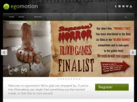 egomotion.net