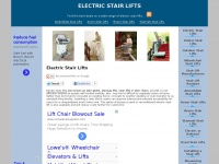 electricstairlifts.net