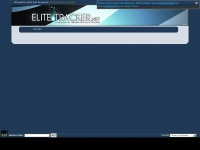 Elite-tracker.net - Elite-Tracker :: Bienvenue Elite-Tracker
