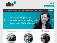 Welcome | Elite International Careers