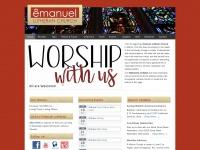 emanuellutheran.net