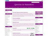 ematematicas.net Thumbnail