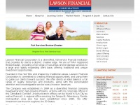 lawsonfinancial.com