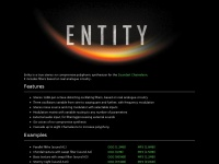 entitysynth.net