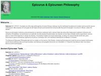 epicurus letter to menoeceus pdf