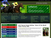 epsom-derby.net