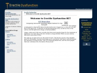 Erectile-dysfunction.net