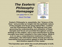 esoteric-philosophy.net
