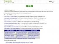 Buyupside.com