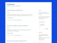 econbrowser.com