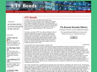 Etfbonds.net
