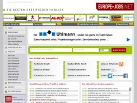 europe-jobs.net Thumbnail