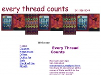 Everythreadcounts.net