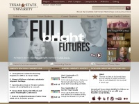 Home  : Texas State University