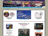 ArriveLasVegas - Las Vegas Strip Pictures, Souvenirs and Personalized Gifts.