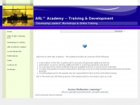 actionreflectionlearning.com