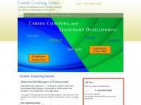 cosmiccoachingcentre.com