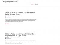 f1-grandprixhistory.net Thumbnail