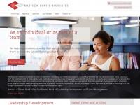 matthewhunter.co.uk
