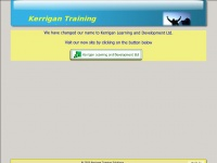 kerrigan-training.co.uk Thumbnail
