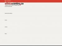 Ethicscentre.ca