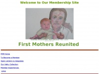 firstmothers.net