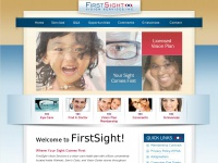 Firstsightvision.net