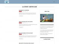 fishingkayakreviews.net Thumbnail