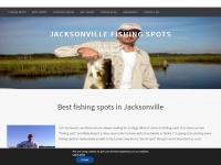 fishingjacksonville.net Thumbnail