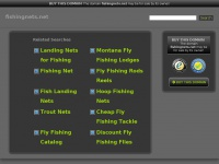fishingnets.net Thumbnail