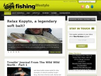 fishinglifestyle.net Thumbnail