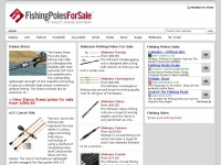 fishingpolesforsale.net Thumbnail