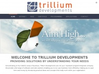 Trilliumd.co.uk