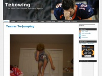 tebowing.ws