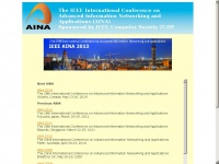 aina-conference.org