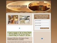 fittedkitchenslondon.net Thumbnail