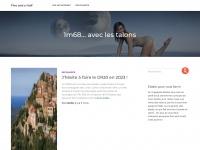 fiveandahalf.net Thumbnail